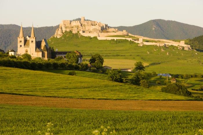 Chateau a castles