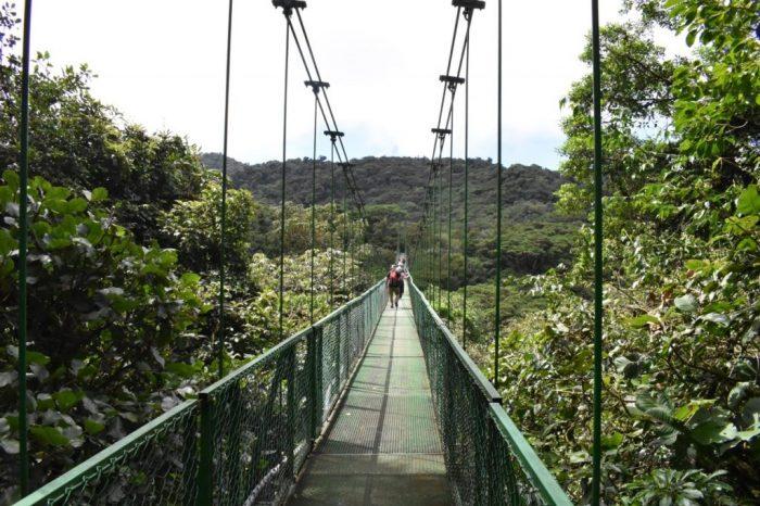 Kostarika – to najlepšie za 11 dní