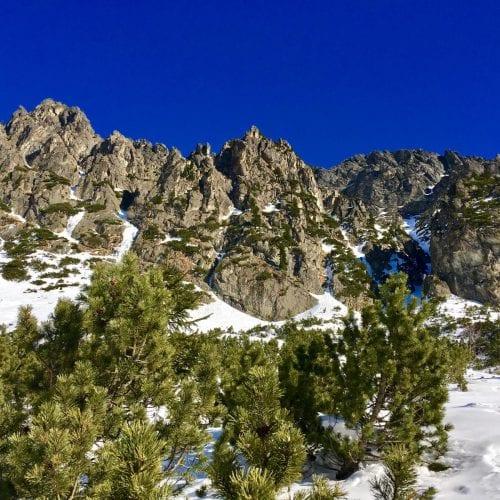 Easy hiking in High Tatras - 3 days