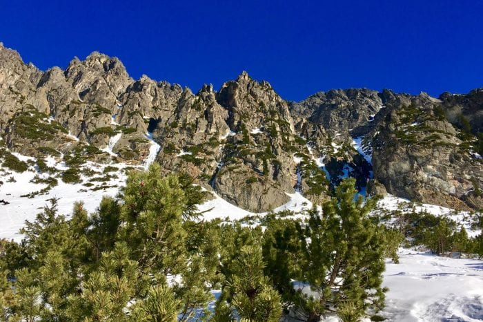 Easy hiking in High Tatras – 3 days