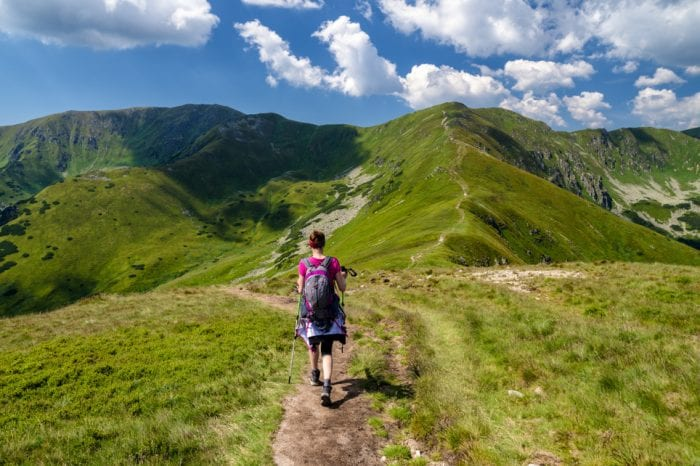 NP High Tatras