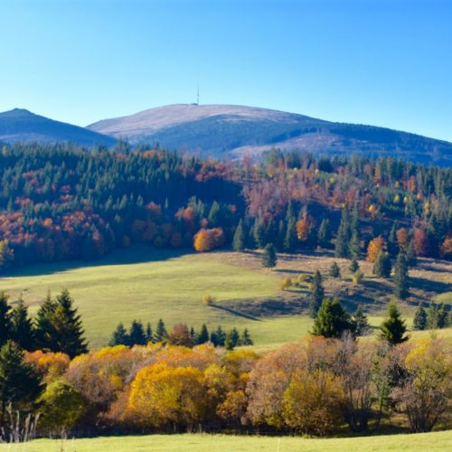Rent a car and self-drive the Best of Slovakia tour