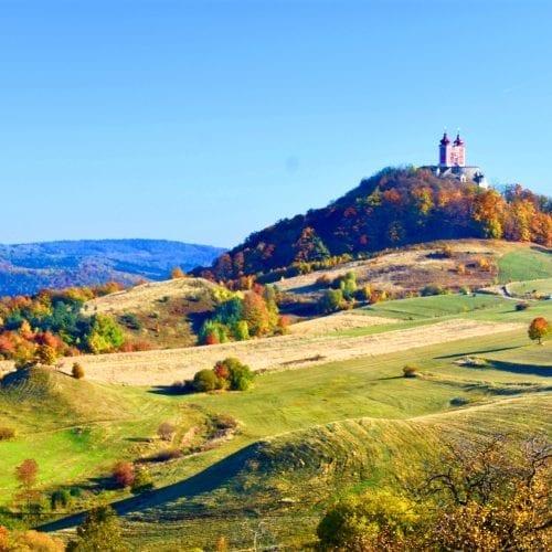 grand slovakia tour