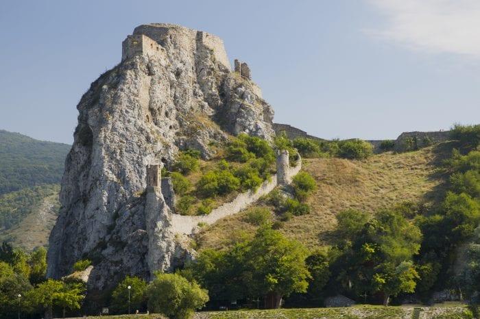 Iron Curtain Bratislava Cycling Tour along Morava River, one day tour