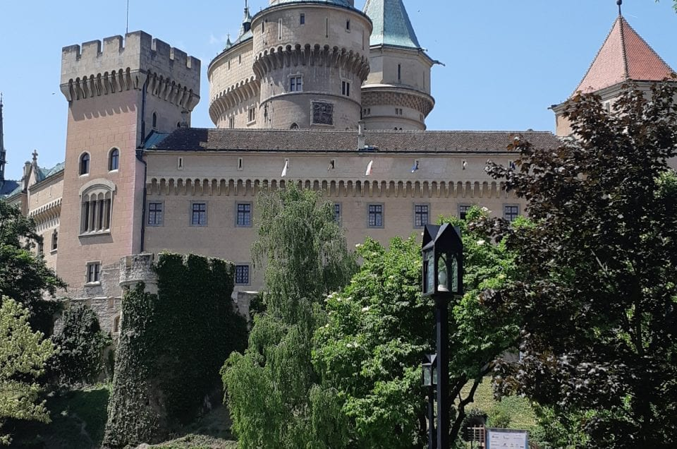 Useful information about Slovakia and Central Europe before you travel