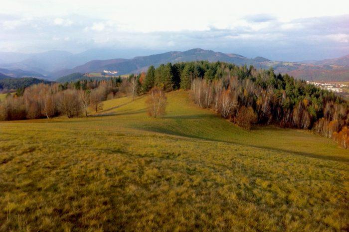 Mountain biking in Slovakia